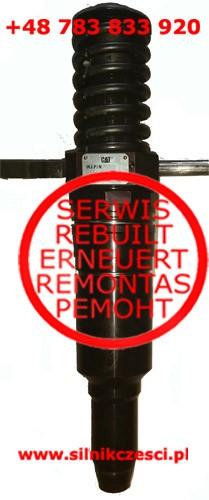 10R1252CAT 3606 regeneracja reman remanufacture service